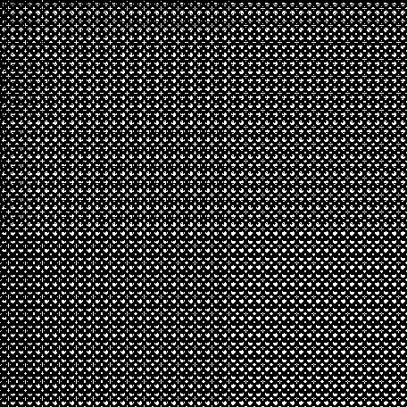 Polka Dots 45 - Overlay