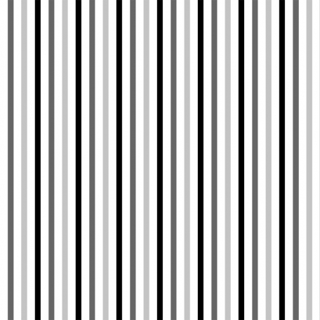 Stripes 78 - Paper Template