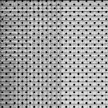 Polka Dots 08 - Overlay