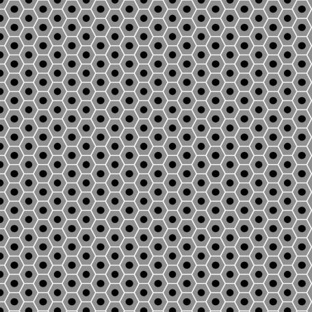 Geometric 28 - Paper Template