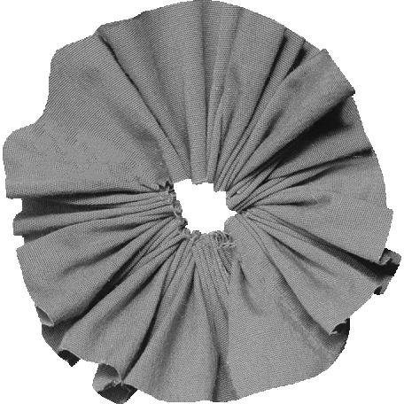Fabric Flower Template 011