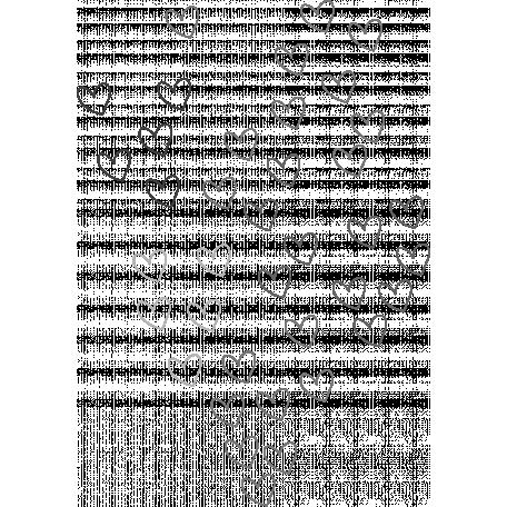 Heart Doodle 007