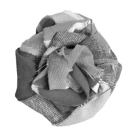 Fabric Flower Template 034
