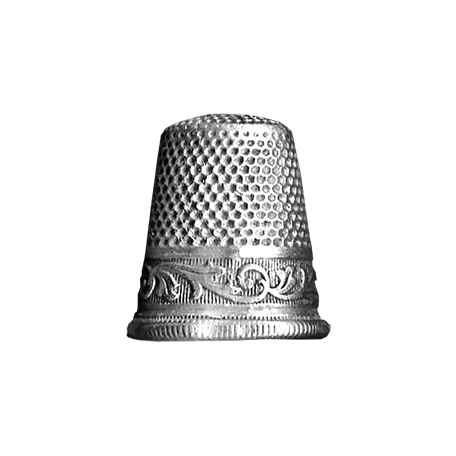 Thimble Template