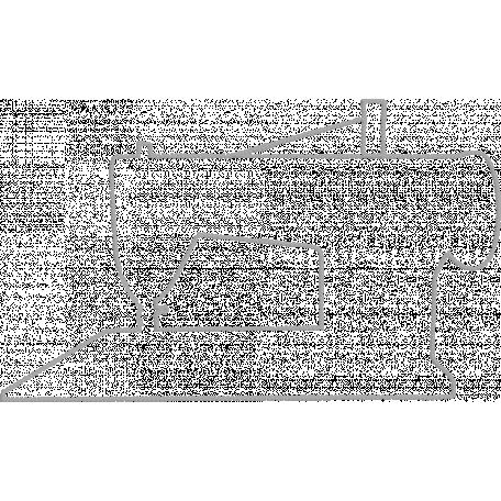 Sewing Machine Stitching Template