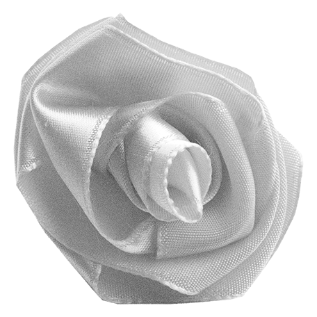 Ribbon Flower Template