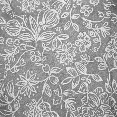 Handkerchief Fabric Texture Template