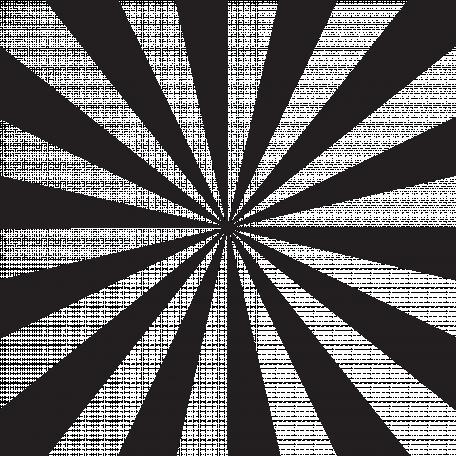 Ray Center Overlay