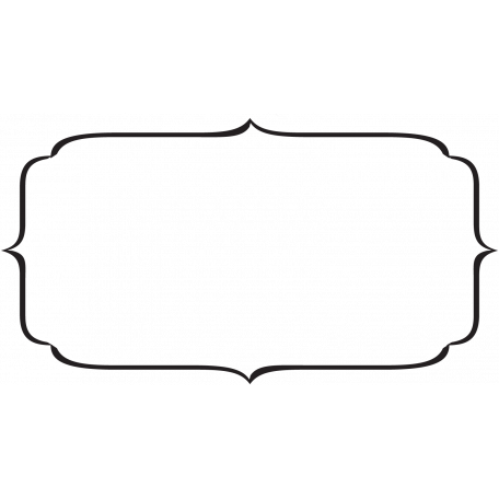Bracket Frame 001 Template