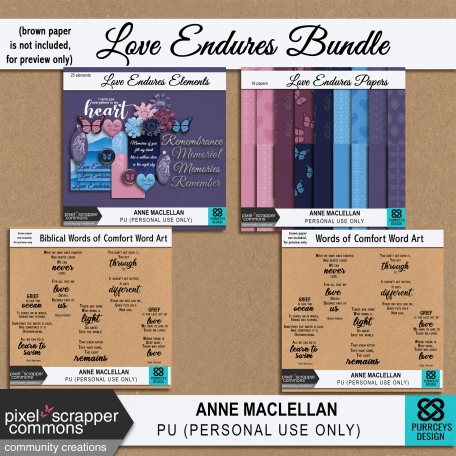 Love Endures Bundle