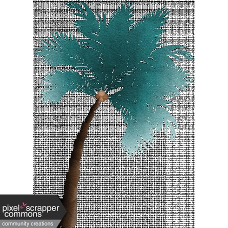 Winter In The Tropics - Tree
