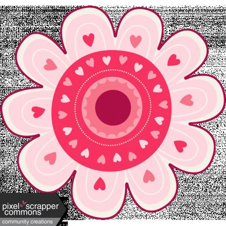Love Story Flower 1