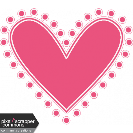 Love Story Heart 2