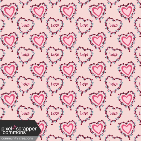 Love Story Papers 04