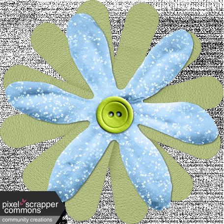 Sweet Days Flower 4