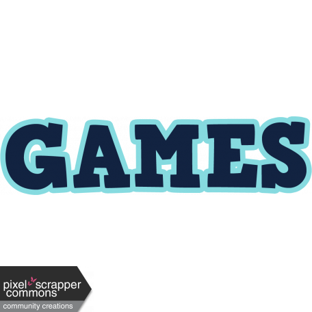 Gamer Girl Word Art Games graphic by Marcela Cocco | Pixel