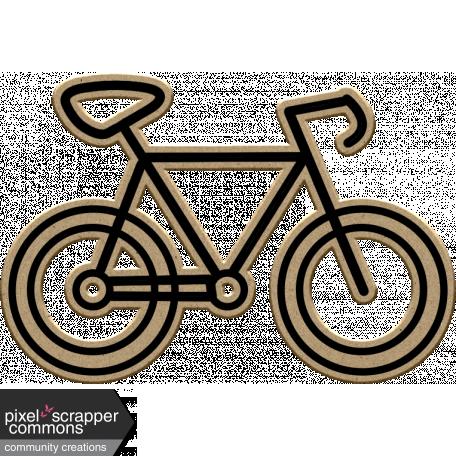 Bike - Kraft element