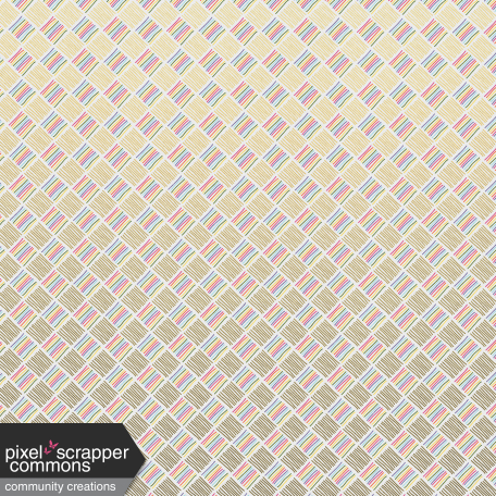 Younique - Paper - Square Stripes