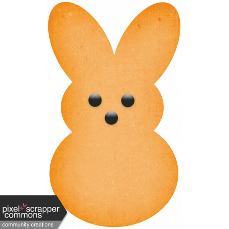 Marshmallow Bunny (1)