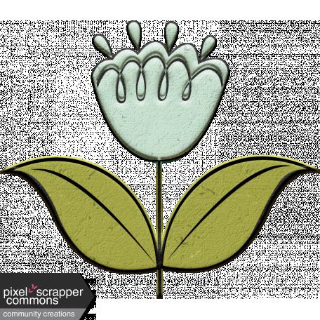 Mod Doodle Flower (11)