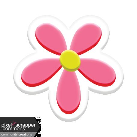 Birthday Flower (1)