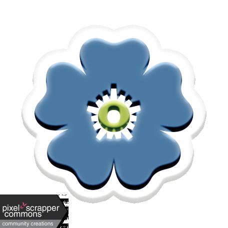 Birthday Flower (2)