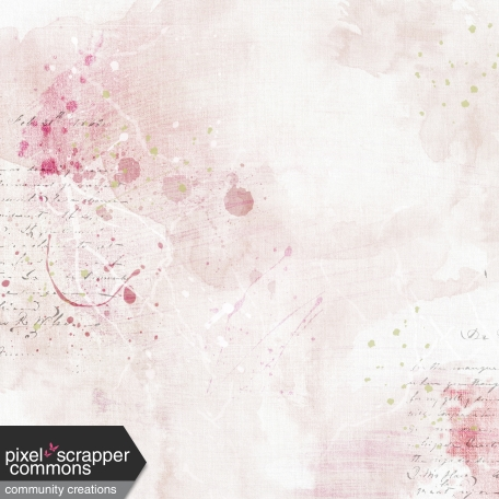 pink splater background paper