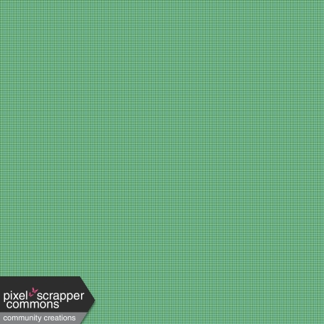 Paper-070320-06-Plaid-Green-Small Pattern Paper