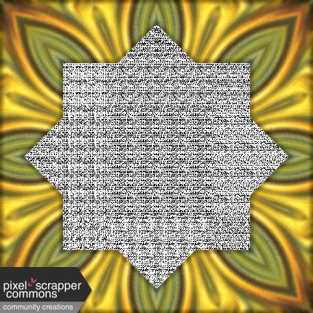 Sunflower Frame(1b)