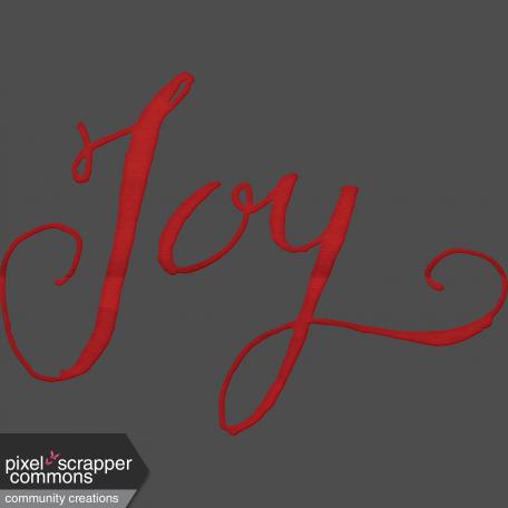 WA- Joy