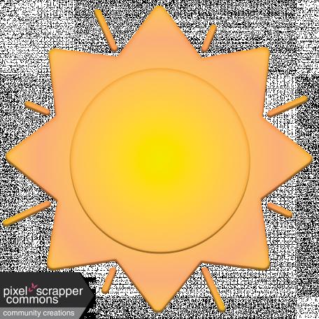 Easter - Spring Sun Element