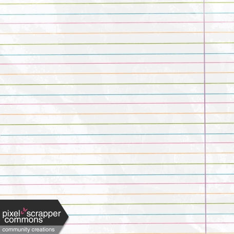 Easter - Paper Notebook