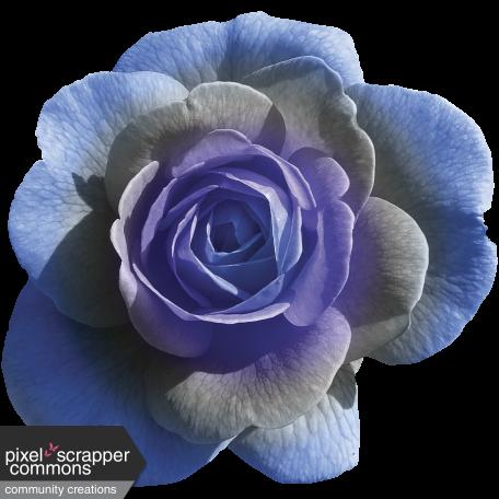Midnight Romance - Elements Set - Flower
