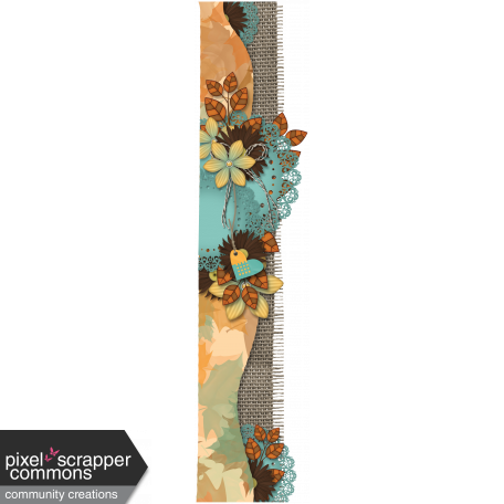 A Fall to Remember Cluster Border