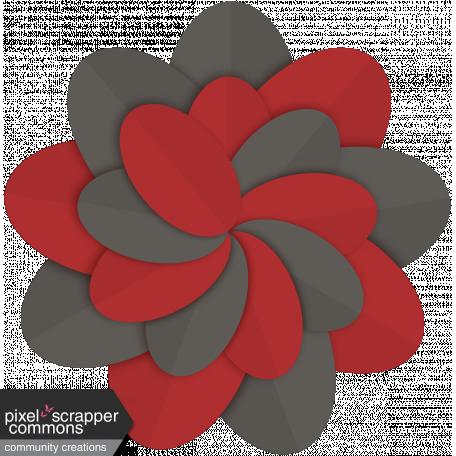 Treasured Flower #20
