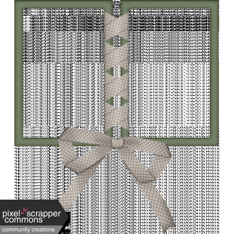 Flower Power Frame #2