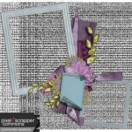 Renaissance Faire - frame cluster 3