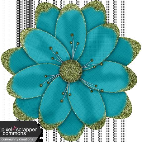 Renaissance Faire - flower 11