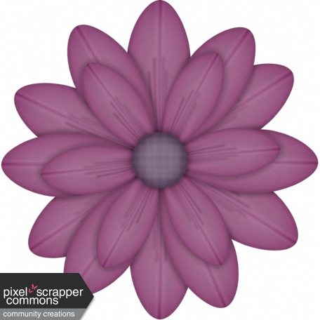 Renaissance Faire - flower 13