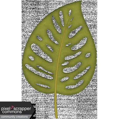 Dino-Mite, mini kit leaf 2