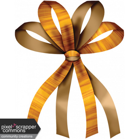 A Little Witchy - ribbon 4