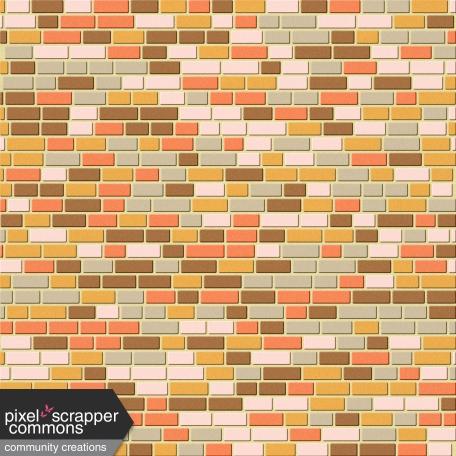 Brick Paper 001