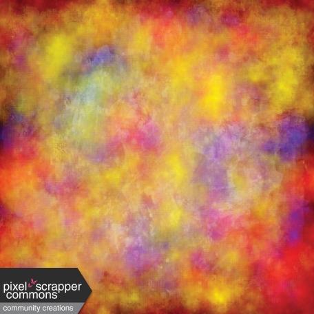 Wild Paper - Multicolor