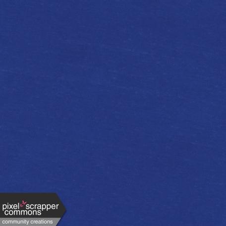 My Life Palette - Knit Royal Blue Paper