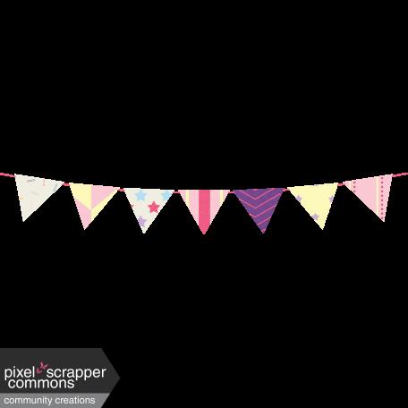 birthday girl banner 1