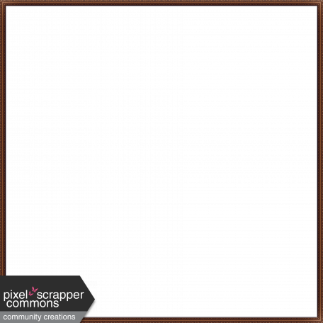 Copper Frame 1 graphic by Trish Riddel   Pixel Scrapper Digital ...