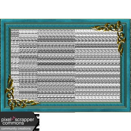 Renaissance Faire Frame #2
