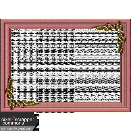 Renaissance Faire Frame #4