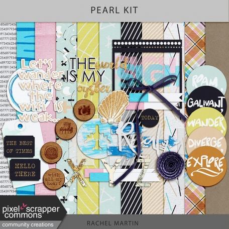 ::Pearl Kit::