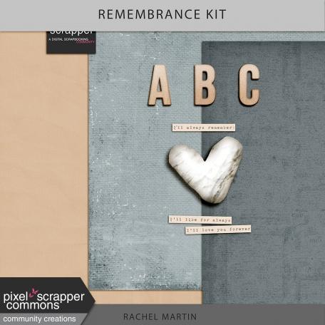 ::Remembrance Kit::